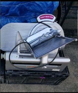 Meat slicer toastmaster 12 inch