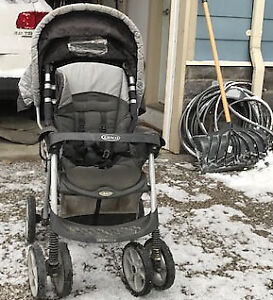 used stroller free