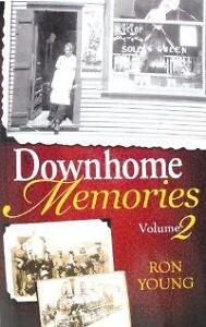 Downhome Memories: Vol.2 by Ron Young