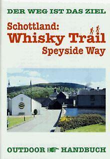 Schottland: Whisky Trail. Speyside Way von Hartmut Engel | Buch | Zustand gut