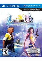 Final Fantasy X HD Remaster - PSVita