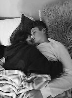 Lonely? Book a cuddle this week Proven emotional benefits)