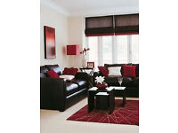 Urgent : Council exchange to leafy Suton - Ground floor 1 bedroom cosy flat