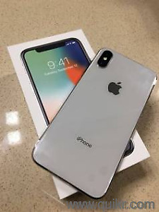 Iphone X 256GB CLONE UNLOCK PARTOUT