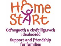 Home-Start Family Support Volunteer