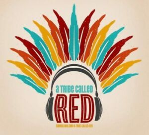 A Tribe Called Red- London Ontario, Thursday, December 8th