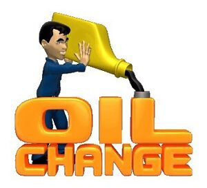 Premium quality oil changes at the lowest prices guaranteed :)
