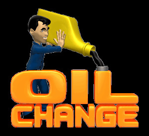 EXCLUSIVE OFFER ON OIL CHANGES!!