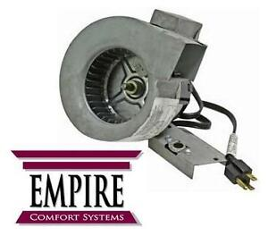 NEW FIREPLACE HEATER BLOWER FAN 114241940
