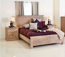 Queen bed suite Banyo Brisbane North East Preview
