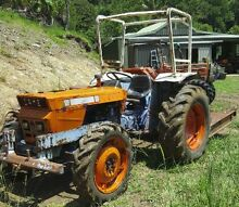 Same Mini Tauro 60 Tractor Currumbin Valley Gold Coast South Preview