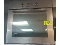 Integrated/Built In DeLonghi Stainless Steel Electric Oven with 4 MONTHS WARRANTY