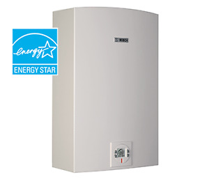 Bosch Tankless Gas Water Heater Therm 940 ES