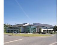 STIRLING Office Space to Let, FK9 - Flexible Terms | 5 - 84 people