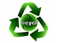 Professional Rubbish or House Clearance - Waste Disposal - Same Day Service -