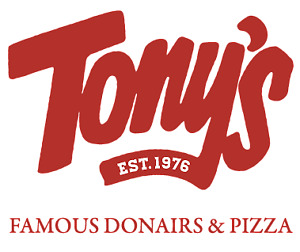Tonys Donair looking for cooks