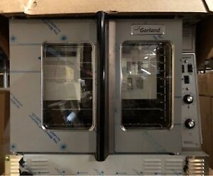 """Brand New ! """"GARLAND"""" Convection Oven *** Only $2500"""