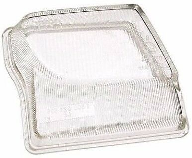 Mercedes-Benz SL-Class Genuine Front Right Fog Light Lens NEW