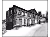 An Paranormal Investigation Of Mill Street Barracks
