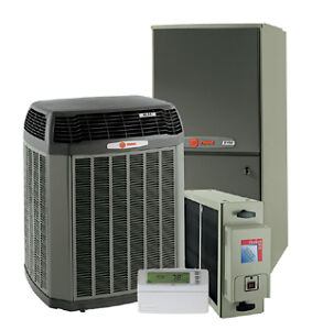 HIGH EFFICIENCY FURNACES & AIR CONDITIONERS AT WHOLESALE PRICES Peterborough Peterborough Area image 3