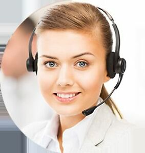 Dedicated inbound call center for large and small businesses Edmonton Edmonton Area image 1