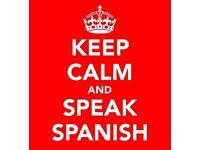 Do you wanna learn and speak Spanish?