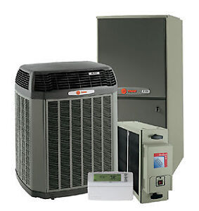 FREE HIGH EFFICIENCY FURNACE - PAY ONLY FOR INSTALLATION!!