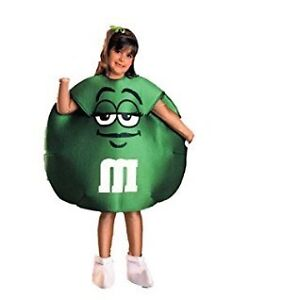 RUBIES COSTUME M&M.  SMALL/PETIT