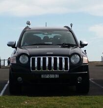 2008 Jeep Compass Wagon Kellyville The Hills District Preview