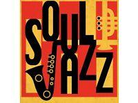 Female Soul/Jazz singer required for established Bristol band