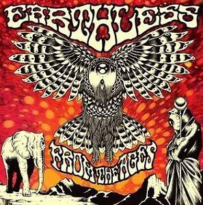 SEALED VINYL: Earthless, Ensiferum, Epistimology