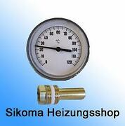 Thermometer Heizung