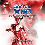 Doctor Who Big Finish