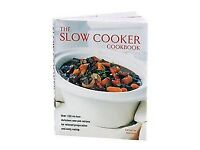 Slow Cooker Cookbook By Catherine Akinson