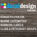 Decal Design Online