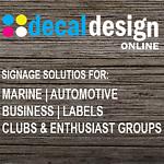Decal Design Online