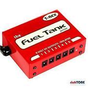 T Rex Fuel Tank