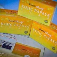 Royale Kojic papaya soap