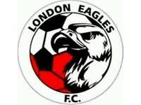 London Eagles FC / Ealing Half Marathon