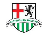Alty Hale Ladies Football Team are looking for new players!