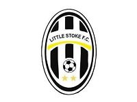 U16 football players wanted - Little Stoke Colts FC - Avon Youth League Division 2