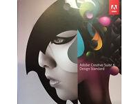 Adobe Creative Suite 6 - Design Standard