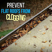 Gutter & Eavestrough Cleaning