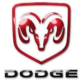 Dodge car keys