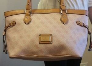 brand new - guess large tote
