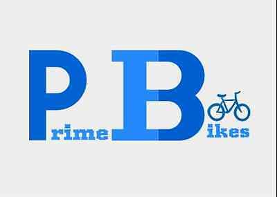 Prime Bikes