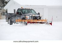 PLOWING FREDERICTON AND OROMOCTO AREA CALL TODAY 471 5062