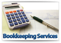 Looking for a full time bookkeeper position!
