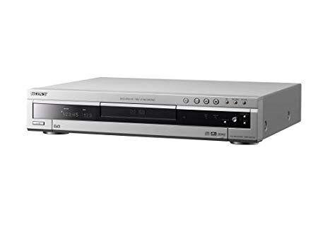 Sony dvp-ns508p manuals.