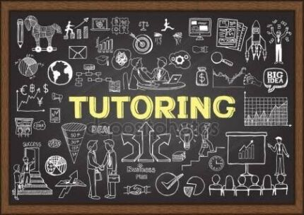 VCE Math/Physics Tutoring (40$ /hr)